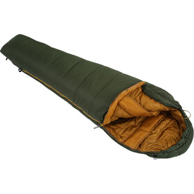 Vango Latitude Pro 200 Sacco A Pelo, viridian green